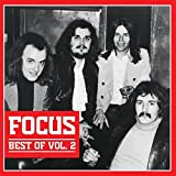 Best of Focus 2 by Focus (2011-09-06)