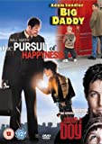 The Pursuit of Happyness/Big Daddy/About a Boy