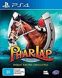 Phar Lap Horse Racing Challenge (PS4)
