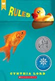 img - for Rules (Scholastic Gold) book / textbook / text book