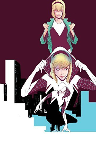 Edge of Spider-Verse #2 (of 5) ebook