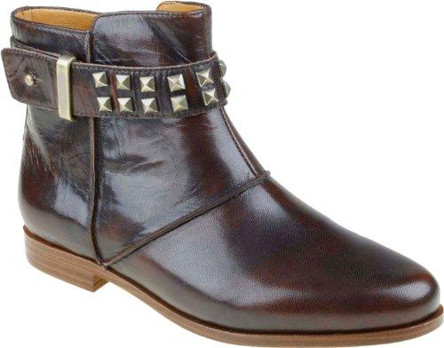 Earth Footwear Earthies Women's Chestnut Treano 6.5 B(M) US