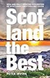 Scotland The Best: New and fully updated 12th edition of Scotland's bestselling guide