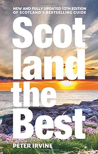 Scotland the Best|-|0007559348