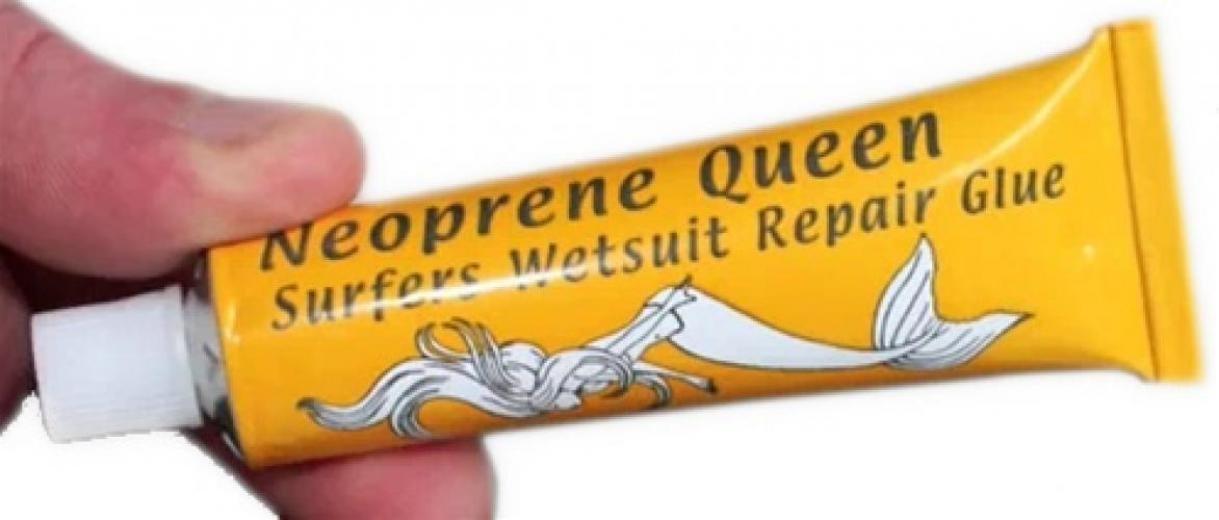 Stormsure Neoprene Queen Wetsuit Repair Glue 30g Tube