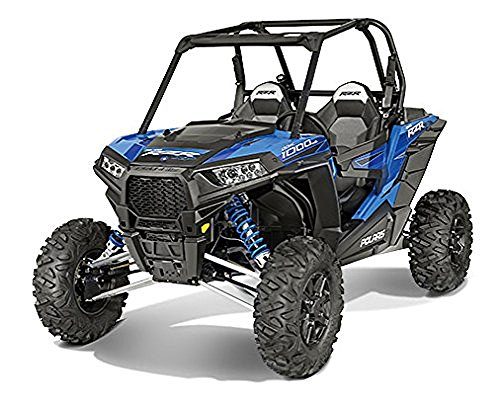 Buy cheap toys child 57593 scale rzr 1000 polaris dune buggy woodoo blue