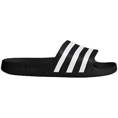 adidas Women's Adilette Aqua Slide Sandal | Slippers