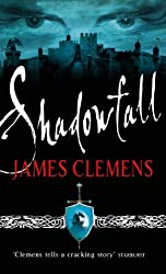 Shadowfall: The Godslayer Series: Book One