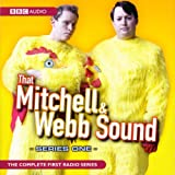 That Mitchell and Webb Sound: Radio Series 1