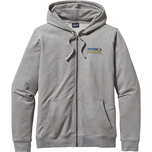 patagonia hooded fleece - 2