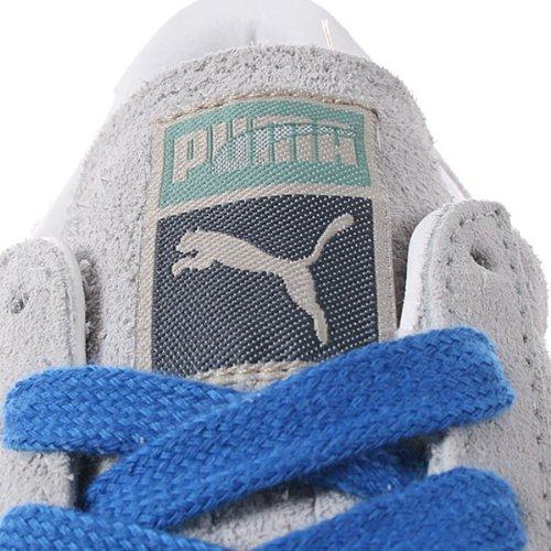 Gris Mode Puma Chaussure Noir Suede Vintage Puma Homme Yqx80Cw
