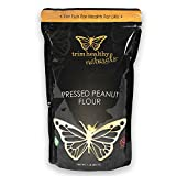 Trim Healthy Mama Non-GMO Certified Gluten Free Defatted Peanut Flour 1Lb