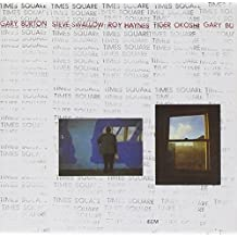 Times Square by Gary Burton (2008-11-18)