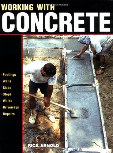 (Working with Concrete (For Pros By Pros))