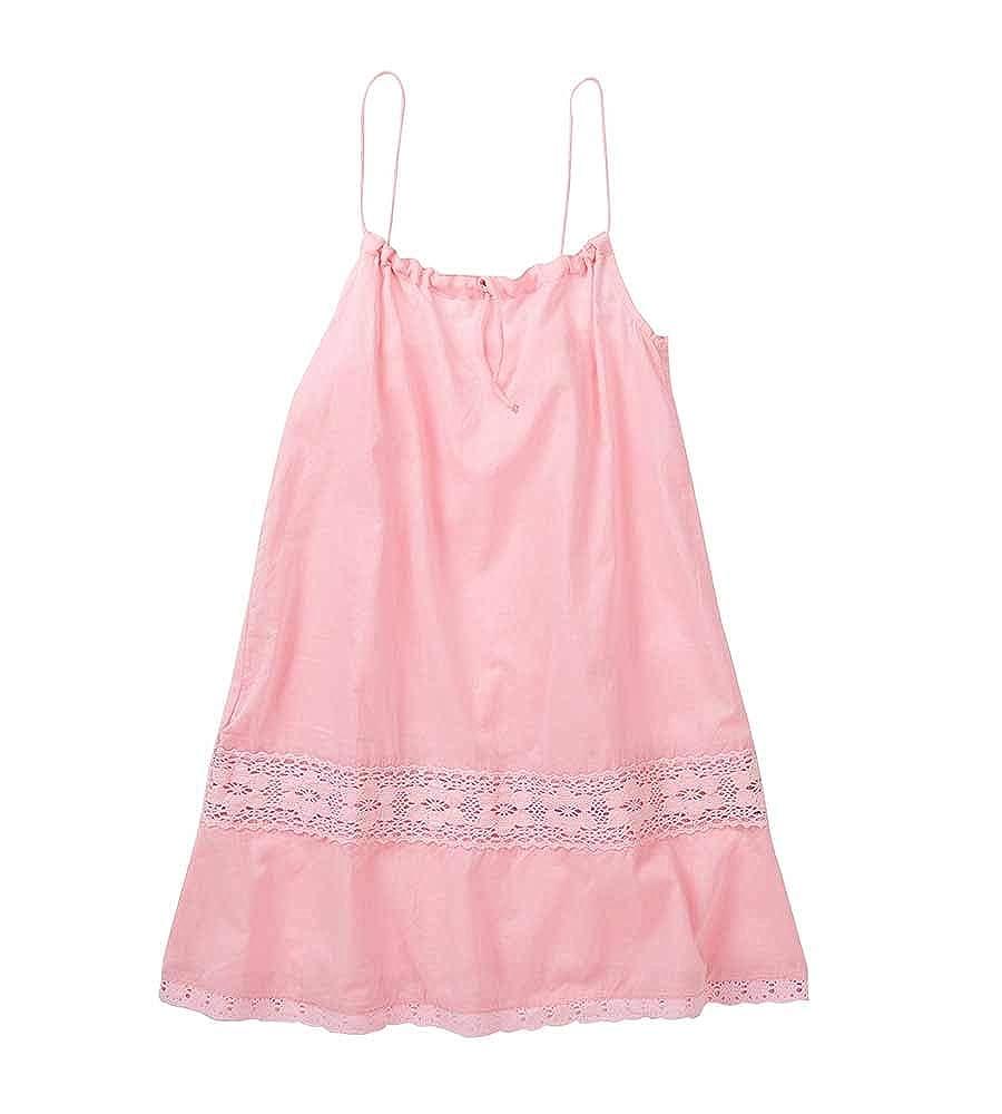 Azul Pink Drawstring Camisole Tunic