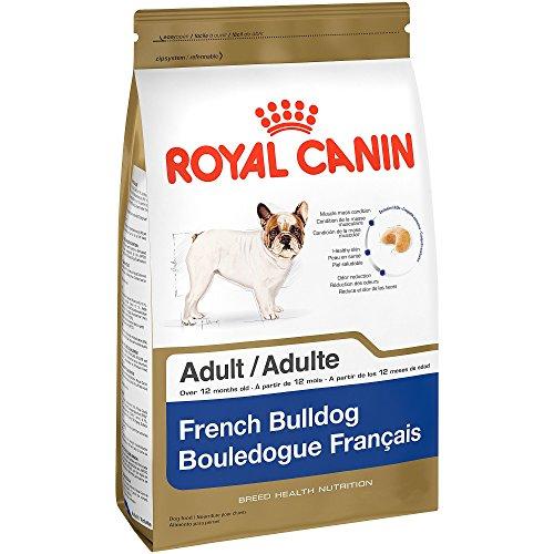 bulldog protein - 3