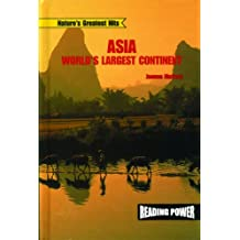 Asia: World's Largest Continent