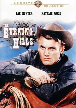 Burning Hills [Edizione: Stati Uniti] [USA] [DVD]: Amazon.es ...