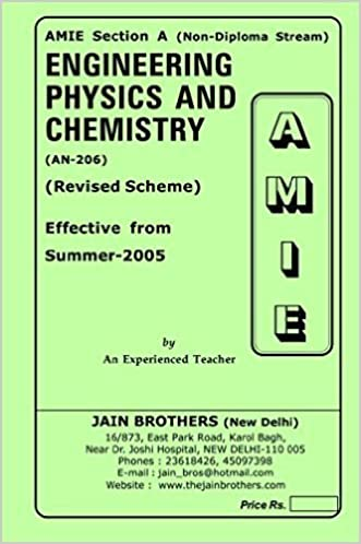 Buy amie section a engineering physics and chemistry an buy amie section a engineering physics and chemistry an 206 non diploma solved and unsolved paper summer 2016 book online at low prices in fandeluxe Image collections