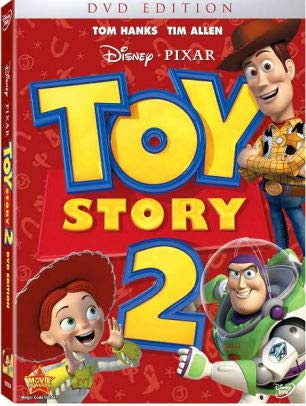 Toy Story 2 (DVD-Single Disc Edition) ()