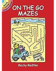 On the Go Mazes