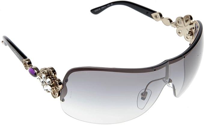 Gafas de Sol Bvlgari BV6059 PINK GOLD - GRAY GRADIENT  Amazon.es  Ropa y  accesorios a1d4fcd6af58