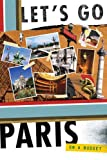 img - for Let's Go Paris 15th Edition book / textbook / text book
