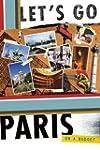 Let's Go Paris 15th Edition