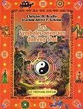 img - for Les symboles orientaux du feng shui book / textbook / text book