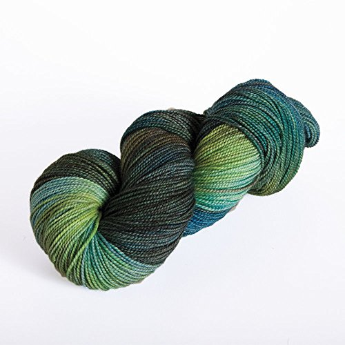 - Knit Picks Hawthorne Hand Painted Sock Yarn (Mt. Tabor)