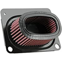 K&N HA-0008 Honda High Performance Replacement Air Filter