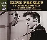 Music : 8 Classic Albums - Elvis Presley