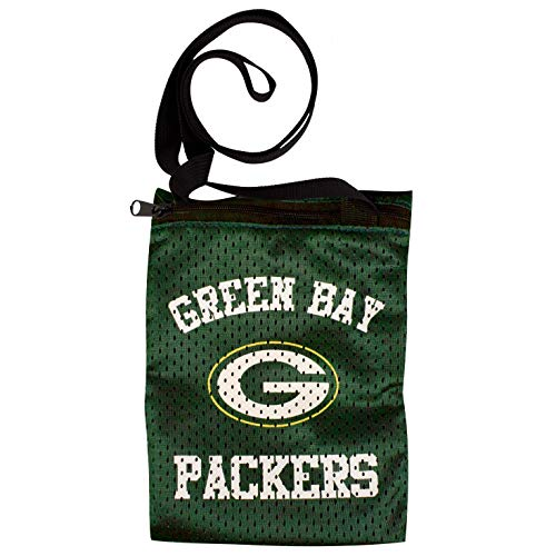- NFL Green Bay Packers Game Day Pouch