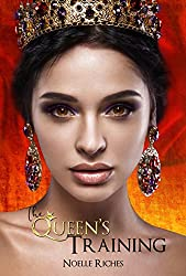 The Queen's Training (The Queen of Oran Book 1)