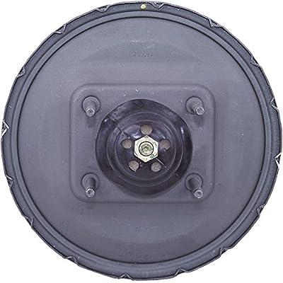 Cardone 53-2532 Remanufactured Import Power Brake Booster: Automotive