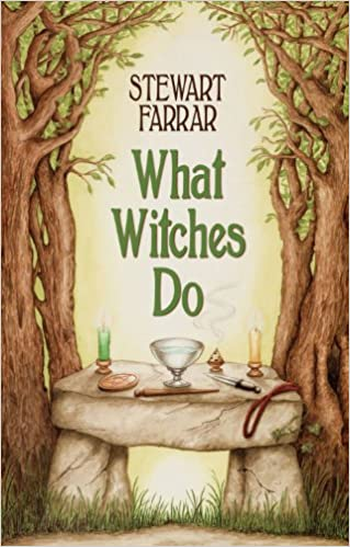 Book What Witches Do