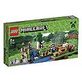 LEGO 21114 Minecraft The Farm Set