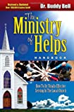 The Ministry of Helps Handbook, Buddy Bell, 0892747668