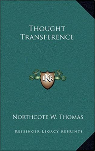 Book Thought Transference