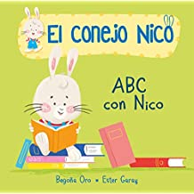 ABC con Nico / The ABCs with Nico