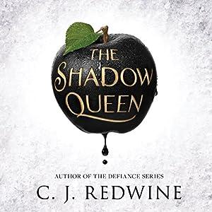 The Shadow Queen Audiobook