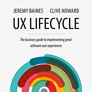 UX Lifecycle Hörbuch