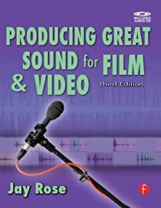 Books on movie producing