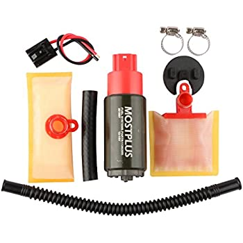 Amazon com: Suzuki King Quad 450 700 750 Fuel Pump Upgrade Kit *Free