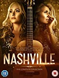 Nashville: The Complete Collection [DVD] [2018]