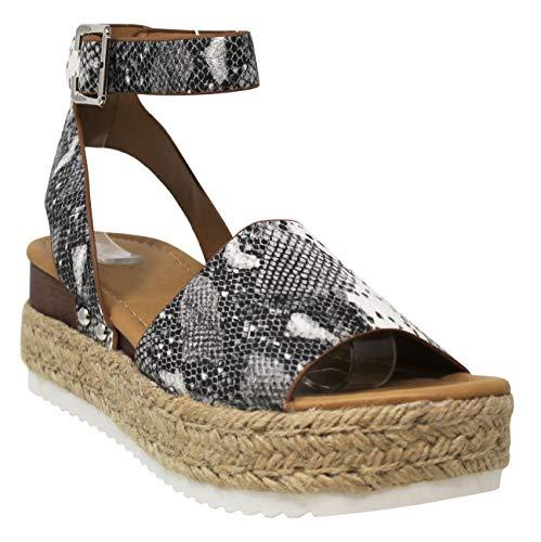 9e374887f111f Snake Sandals - Buyitmarketplace.com