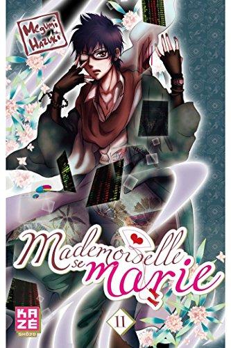 mademoiselle se marie t11