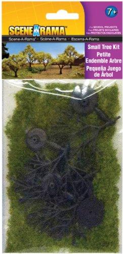 "Tree Kit 5/Pkg-1-1/4″""-3"