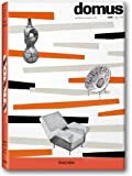 Domus, 1955-1959, Taschen Publishing Staff, 3836509547