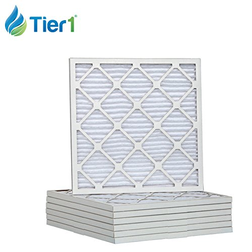 24x24x4 Ultimate MERV 13 Air Filter / Furnace Filter Replacement